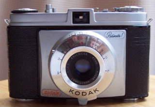 Kodak Retinette f ドイツ製コダック f レチネッテ